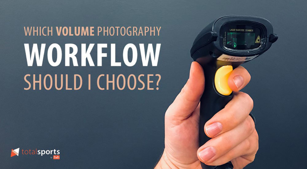 Which Volume Photography Workflow Should I Choose?